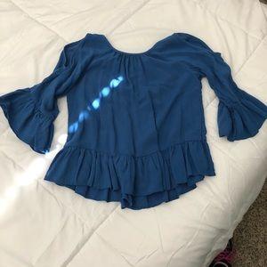 Giani Bini Girls blouse